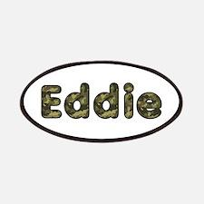 Eddie Army Patch
