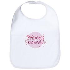 Esmeralda Bib