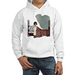 I Believe! Hooded Sweatshirt