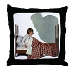 I Believe! Throw Pillow