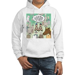 Country Arena Show Hoodie
