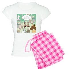 Country Arena Show Pajamas