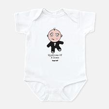 August Dolly Infant Bodysuit