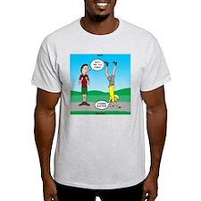 Avoid Blisters T-Shirt