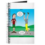 Avoid Blisters Journal