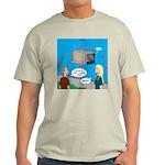 Shark Cage Light T-Shirt