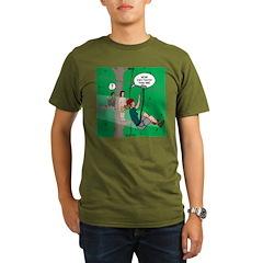 Canopy Tour Zip Line T-Shirt