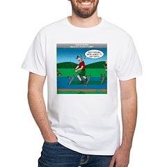 Cot Paddleboarding Shirt