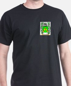 Curley T-Shirt