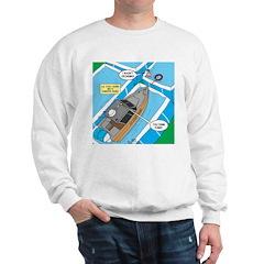 Water Rescue Sweatshirt