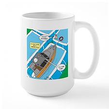 Water Rescue Mug