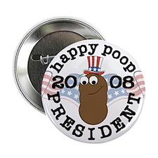 Happy Poop for Pres Button