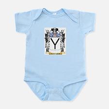 Cunningham Infant Bodysuit