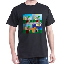 Hydrate and Dehydrate T-Shirt