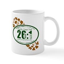 26:1 - Pacific Crest Trail Mug