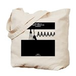 Ambient Showers Tote Bag