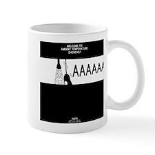 Ambient Showers Mug