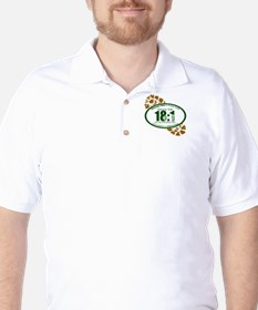 18:1 - Pohono Trail Golf Shirt