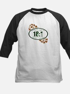 18:1 - Pohono Trail Kids Baseball Jersey