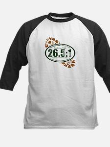 26.5:1 - Sedona Trail Kids Baseball Jersey
