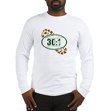 30:1 - Tecumseh Trail Long Sleeve T-Shirt