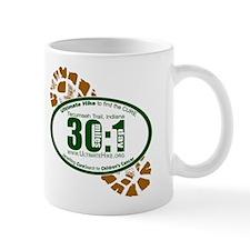 30:1 - Tecumseh Trail Mug
