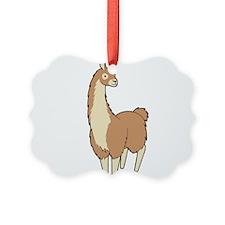 Llama! Ornament