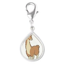 Llama! Charms