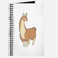 Llama! Journal