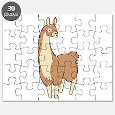 Llama! Puzzle