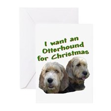 Christmas OH Greeting Cards (Pk of 10)