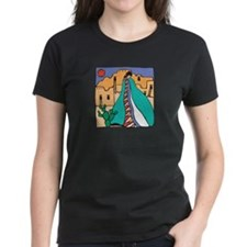 Southwestern Indian Tee