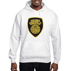 Arizona Corrections Hooded Sweatshirt