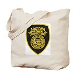 Arizona Corrections Tote Bag