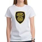 Arizona Corrections Women's T-Shirt