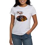 Dachshund Paw Women's T-Shirt