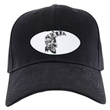 Gila Monster Cap