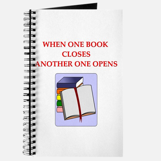 BOOKS13 Journal