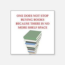 BOOKS8 Sticker