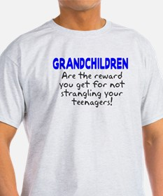 Grandchildren Reward T-Shirt