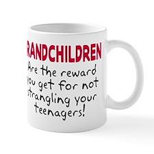 Grandchildren Reward Mug