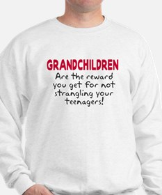 Grandchildren Reward Sweatshirt