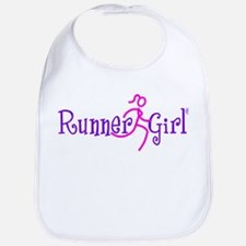 RunnerGirl Bib