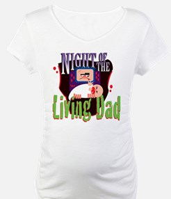 Night of the Living Dad Shirt