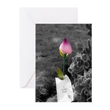 I Love You Cards (Pk of 10)