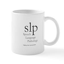 SLP Small Mug