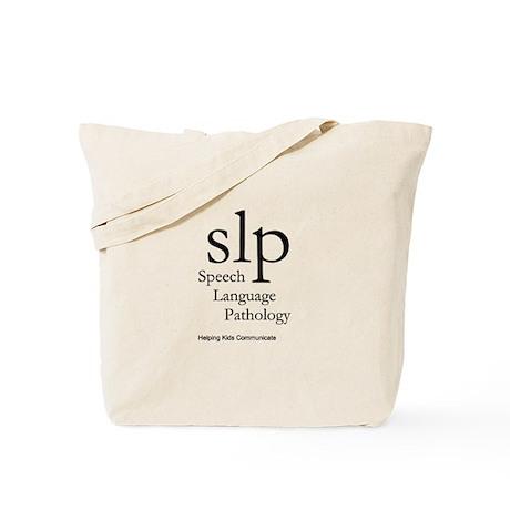 SLP Tote Bag