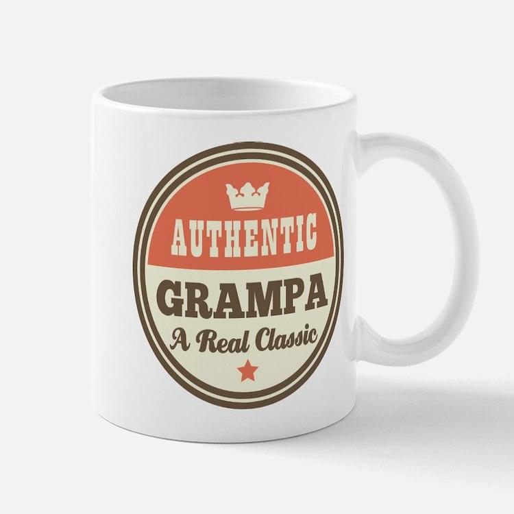 Classic Grampa Mug