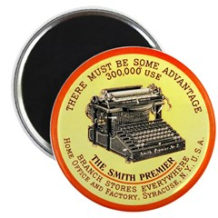 Smith Premier Magnet