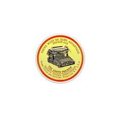 Smith Premier Mini Button (10 pack)